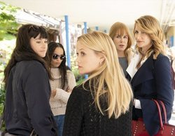 La autora de 'Big Little Lies' tiene un spin-off en mente