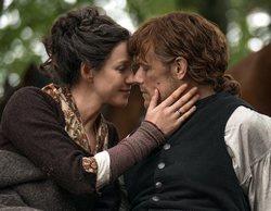 'Outlander' no estrenará su quinta temporada en Starz hasta principios de 2020