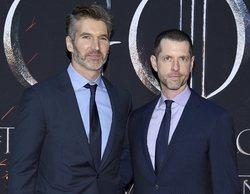 Los creadores de 'Juego de Tronos' están a punto de abandonar HBO