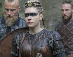 'Vikings': La imagen que confirmaría la muerte de uno de sus protagonistas en la última temporada