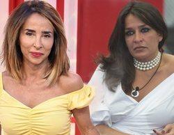 """Aída Nízar ataca a María Patiño por difundir su temeridad al volante: """"Eres envidiosa, una frustrada"""""""
