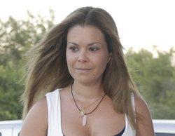 María José Campanario, ingresada de nuevo en el hospital tras sufrir una crisis de fibromialgia
