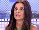 """Tremendo enfado de Sonia Monroy tras el plantón de 'Sábado Deluxe': """"Del 1 al 100, estoy a cabreada al 120"""""""