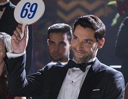 'Lucifer' contará con seis episodios extra en su quinta y última temporada en Netflix