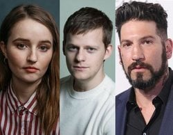 Kaitlyn Dever, Lucas Hedges y Jon Bernthal protagonizarán el piloto de 'Platform', nueva serie de FX