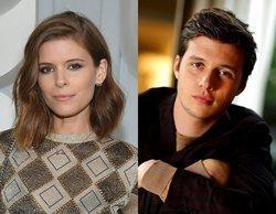 """Kate Mara ('Pose')  y Nick Robinson (""""Con amor, Simon"""") protagonizarán la miniserie 'A Teacher' de FX"""