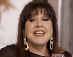 'Gourmet Edition': La rehidratación vaginal y los besos de Rosa Benito protagonizan la cena de Loles León