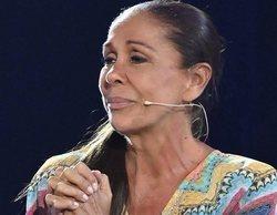 Isabel Pantoja reduce considerablemente su deuda con Hacienda tras su paso por 'Supervivientes 2019'