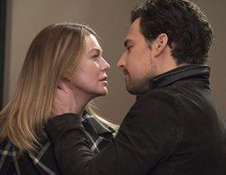 'Anatomía de Grey' comienza el rodaje de su temporada 16 con una tierna foto entre Meredith y DeLuca