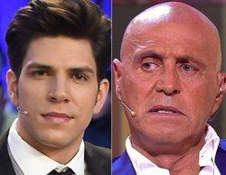 """Diego Matamoros tiende la mano a su padre en su dura enfermedad: """"Es hora de dejarnos de reproches"""""""