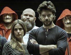 'La Casa de Papel': La banda del Profesor contará con un enemigo dentro del banco en la parte 4