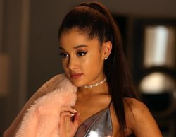Ariana Grande estará en la segunda temporada de 'Kidding'