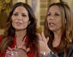 """Las Azúcar Moreno se emocionan al recordar a su hermano Enrique en 'Lazos de sangre': """"Fueron muchas pérdidas"""""""