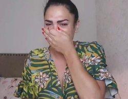 """Amor Romeira, desesperada por la precariedad de la sanidad canaria: """"Tengo miedo de que muera mi madre"""""""