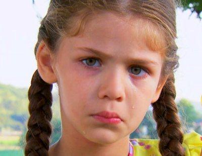 Las claves de 'Elif', la emotiva historia de una niña rodeada de crueldad y desgracias