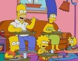 'Big Bang' lidera en prime time, mientras 'Los Simpson' y 'Elif' controlan la sobremesa