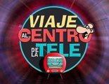 'Viaje al centro de la tele' vuelve al access de La 1 y sustituye a 'TVemos', que volverá en septiembre