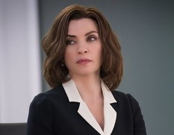 CBS zanja la polémica con Julianna Margulies por 'The Good Fight' con un nuevo proyecto