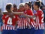 Gol emitirá dos partidos de la Liga femenina de fútbol, Primera Iberdrola, cada fin de semana