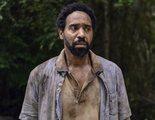 'The Walking Dead' revela las primeras imágenes de Virgil, el personaje que interpreta Kevin Carroll