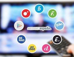 La CNMC sanciona a Mediaset por exceder el tiempo de emisión de publicidad