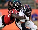 El partido de NFL se coloca como lo más visto de la noche por delante de 'Big Brother'