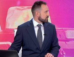 """'Antena 3 noticias' pilla despistados a sus presentadores en pleno directo: """"¡Corre, corre!"""""""