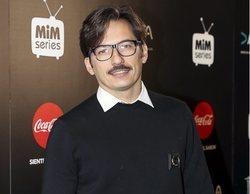 """Alberto Caballero farda de 'La que se avecina': """"En 12 meses la han visto más de 500 millones de espectadores"""""""