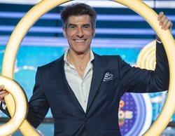'El juego de los anillos' se estrena el miércoles 7 de agosto en Antena 3