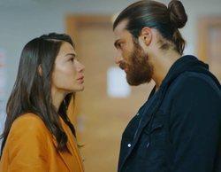 'Erkenci Kus: Pájaro soñador': Hüma logra su objetivo y rompe definitivamente la relación entre Can y Sanem