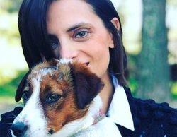 Macarena Gómez ('LQSA'), desesperada, pide ayuda a sus seguidores para encontrar a su perra perdida