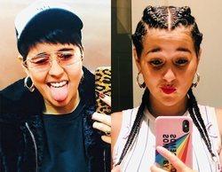 El inesperado cambio de imagen de Alejandra Castelló: De pelo corto a look de boxeadora