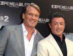 Sylvester Stallone ficha a su contrincante Dolph Lundgren para 'The International', su próxima serie de acción
