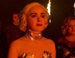'Las escalofriantes aventuras de Sabrina' viajará al infierno en la tercera temporada, según su creador