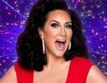 Michelle Visage ('RuPaul's Drag Race') participará en la adaptación británica de '¡Mira quién baila!'