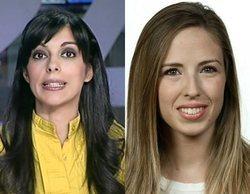 Sirun Demirjian y Lara Gandarillas, nuevas presentadoras del 'Telediario Matinal' de TVE