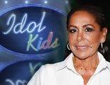 Telecinco confirma 'Idol Kids' con Isabel Pantoja como jurado estrella