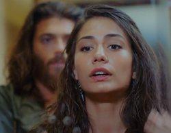 'Erkenci Kus: Pájaro soñador': Can y Sanem se reencuentran, por sorpresa, un año después de su ruptura