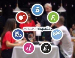 La CNMC sanciona a Mediaset por emplazamiento publicitario en 'Viva la vida' y 'First Dates'