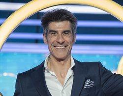 """Jorge Fernández ('El juego de los anillos'): """"Me gustaría compaginar 'La ruleta' con un prime time"""""""