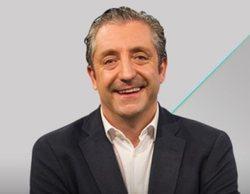 'El Chiringuito de Jugones': Josep Pedrerol vuelve a MEGA el 12 de agosto con un nuevo editor