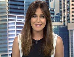 Isabel Jiménez revela lo que no se ve en televisión del plató de 'Informativos Telecinco'