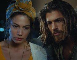 'Erkenci Kus': Can y Sanem se vuelven a unir tras un año separados y afloran los sentimientos de nuevo