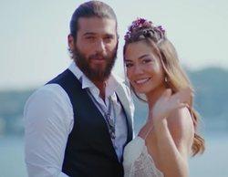 Así ha sido el final de 'Erkenci Kus: Pájaro soñador': un accidente, una boda y tres hijos
