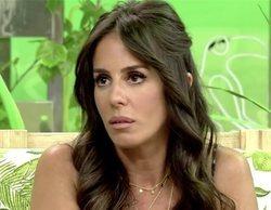 """El cabreo de Chabelita cuando vio a Omar Montes en la fiesta de Isabel Pantoja: """"Su intención era irse de ahí"""""""