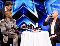 'America's Got Talent' puede con 'Bachelor in Paradise' y 'Los 100' se mantiene en su final