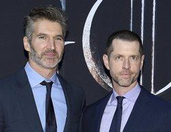 Netflix ficha a David Benioff y D.B. Weiss, showrunners de 'Juego de Tronos'