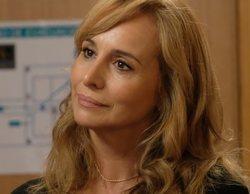Mar Regueras ('Servir y proteger'), de actriz y presentadora a agente inmobiliaria