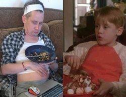 """Macaulay Culkin vuelve a ser Kevin McCallister 29 años después, tras el anuncio del reboot de """"Solo en casa"""""""