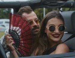 """Así suena """"Sayonara"""", el tema de Ana Guerra con Mike Bahía"""